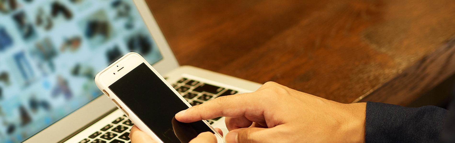 WEBサイト制作&管理